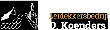 Leidekkersbedrijf Koenders